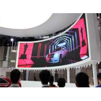 Buy cheap High Brightness P3 Indoor Full Color LED Display Advertising 5 Years Warranty product