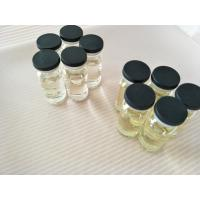 Buy cheap Muscle Bodybuilding Steroid Nandrolone Undecylate Injection Oil / Raw Powder 99%min Purity product