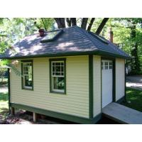 Buy cheap Garden shed, innovative, good quality, for storaging your tools (HX81124) product