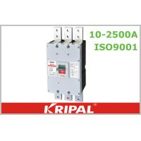 China 80KA Power Distribution Magnetic Trip Circuit Breaker / Modular Circuit Breaker on sale