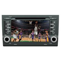 Buy cheap Audi A4 Android Autoradio DVD GPS Wifi 3G Digital TV Blueooth product