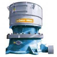 Buy cheap High Efficiency CLP Stone Cone Crusher Machine Hydraulically 24200 Kgs product