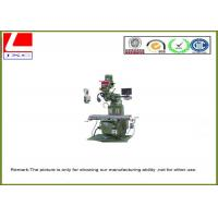Buy cheap Turret Milling Machine power feed milling machine APF - 500X  / APF - 500Y from Wholesalers