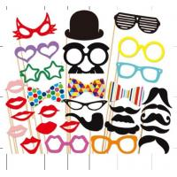 Buy cheap Photobooth Prop Kit product