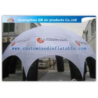 Buy cheap Lead Free Self - Sealing Spider Tent Inflatable Air Tent in Inflatable Dome Structures from Wholesalers