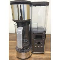 China Custom Chrome Plating Parts , Plastic Prototype Manufacturing For Coffee Machine on sale