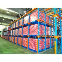 how to install drive in pallet racking