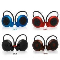 Buy cheap 2014 Newest Style Sports Neckband Bluetooth Headset with Micro USB Charging Port product