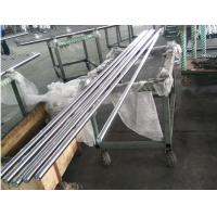 Buy cheap Induction Hardened Steel Rod Chrome Plating For Hydraulic Cylinder product