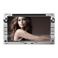 Buy cheap VW Golf Android Autoradio DVD GPS Multimedia Digital TV Wifi 3G product