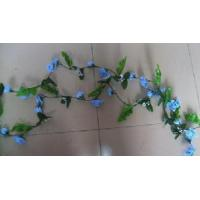 China Small Rose & Rose Bud Garland on sale