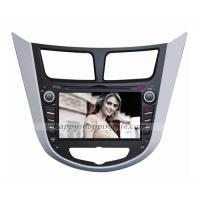 Buy cheap Dodge Attitude DVD Player with GPS Navigation Bluetooth USB SD product