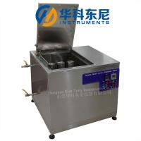 Buy cheap 380V 10A Rotawash Color Fastness Machine / Launder-Ometer Testing Equipment product