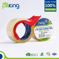 Buy cheap professional manufacturer bopp self adhesive waterproof tape for box packing product