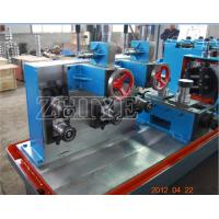 Buy cheap Welded Pipe Making Machinery product