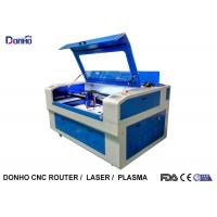 Buy cheap RECI Co2 Laser Tube Laser Engraving Equipment For Metal / Non Metal Materials product