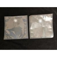 Buy cheap Light Weight Disposable Hand Sanitizer Refill Bags Low Temperature Resistance product