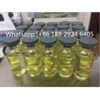 Buy cheap NPP-100 Injectable Anabolic Steroids / Injectable Finished Oil Fat Burning Usage product