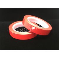 Buy cheap Heat Resistance Insulation Polyester Mylar Tape For Electronic Components product