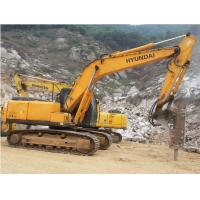 Buy cheap Offer slewing bearing/Circle to Hyundai R450LC-7 excavator equpment 81NB-01021 ,10 days delivery time product