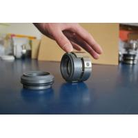 Buy cheap Rotary mechanical shaft seals / cartridge mechanical seal for sugar and paper industry from Wholesalers