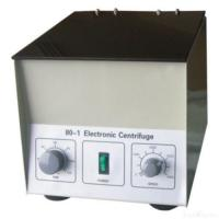 Buy cheap Low Speed Centrifuge product