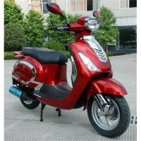 China Gas Scooter (YY50QT-31) on sale