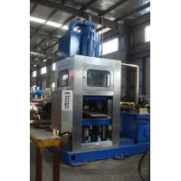 Buy cheap Bilayer Single Punch Salt Tablet Press Machine 800Ton For 20kg Cow Lick Block product