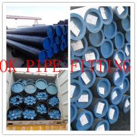 Carbon  steel pipe  OD:1020mm  WT:12mm Length:12M  Q235B