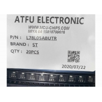 Buy cheap 1 Output 100mA SOT-89-3 L78L05ABUTR Voltage Regulator IC from wholesalers
