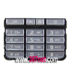 Buy cheap Oem Sony Ericsson P910a Keypad product