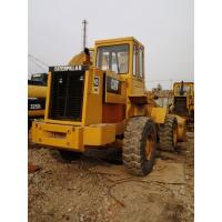China Used 936E Caterpillar Wheel Loader on sale