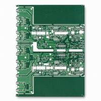 Buy cheap High Frequency Multilayer PCB with Minimum Hole Diameter of 0.3mm product