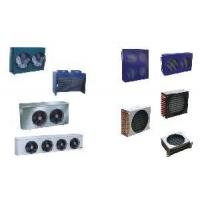 Buy cheap Finned Copper Condenser (Heat Exchanger) product