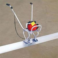 Buy cheap Concrete Vibratory Truss Screed Machine product