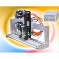 Buy cheap PNEUMATIC DRIVING HOT STAMPING CODER product