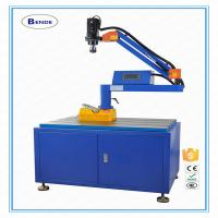 Buy cheap Metal Tube threading machine service life product