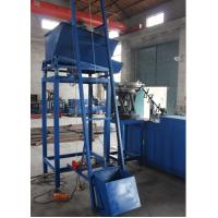 Buy cheap HIGH PERFORMANCE SCREW COIL NAILS MACHINE WITH FAVORABLE PRICE product