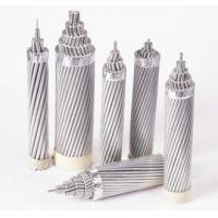 Buy cheap ACSR conductor Aluminum conductor product