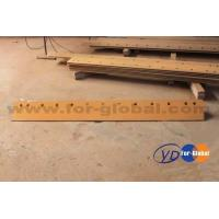 Quality 4T3007  grader blade  for caterpillar for sale
