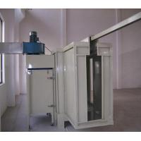 Buy cheap manual professional low price Powder painting equipment product