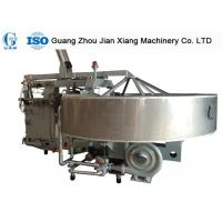 Buy cheap Full Automatic Egg Roll Making Machine , Ice Cream Cone Biscuit Making Machine TT25 product
