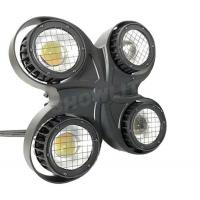 China 2/6/12 Channel 450W Led Blinder Light 7800lm Cool / Warm White Color on sale