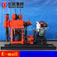 Buy cheap Powerful Efficiency XY-180 Hydraulic Core Drilling Rig for sale product