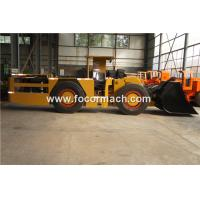 Buy cheap FOCOR brand Articulated Underground Loader Similar with Caterpillar Brand Made in China product
