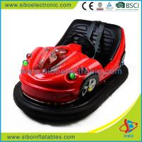 Buy cheap Playground Equipment Kids Battery Bumper Car For Amusement Rides Battery Powered Ride product
