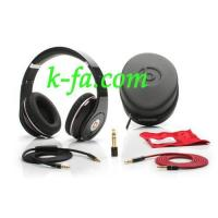 Buy cheap Wholesale Free shipping 2pcs/lot Noise-Cancellation Beat By Dr.Dre Headphones +free gift product