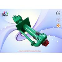 China Corrosion Resistance Vertical Submerged Pump Centrifugal Heavy Duty 65QV - SP on sale