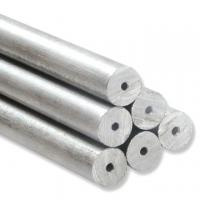 Quality Seamless Steel Fuel Injection Tubes / Small Diameter Stainless Steel Tubing for sale