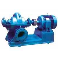 Buy cheap SH(A) Double-suction Horizontal Water Pump product